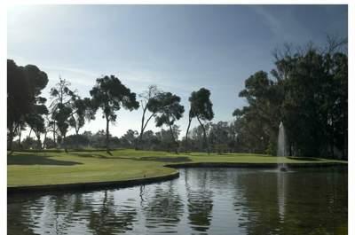 ¿Una boda en un campo de golf? ¡Sí, quiero! Conoce los 11 mejores lugares