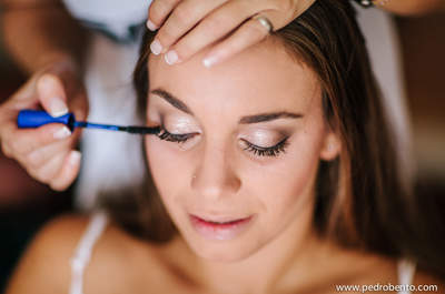 Make up MLS Consulting. Foto: Pedro Bento Photography