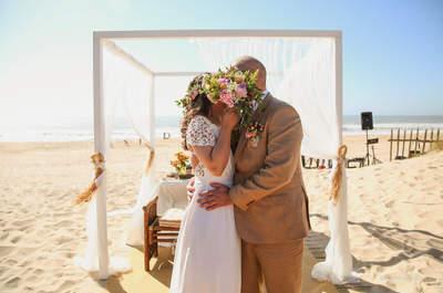 Espaços para casamento em Coimbra: 13 dos mais incríveis para celebrar o seu dia!
