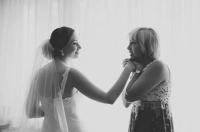 Hoe voorkom je dat je ouders en schoonouders de organisatie van de bruiloft compleet overnemen?