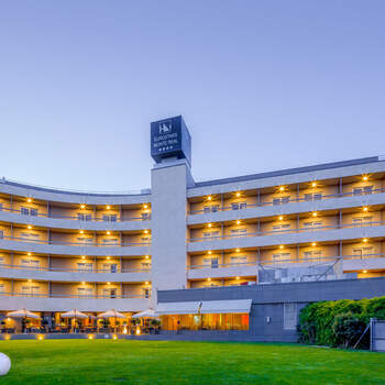 Foto: Hotel Eurostars Monte Real