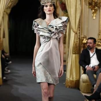 Matilde Cano | Foto: Atelier Couture
