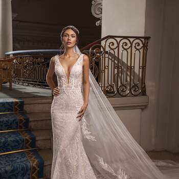 Credits: Pronovias Priveé