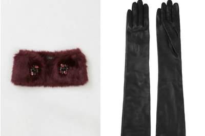 Gli accessori 2015 che completano il tuo look invernale da perfetta invitata!