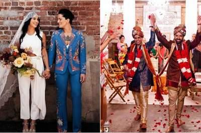 L'amour pour tous : ces magnifiques photos de mariages gay vont vous donner la chair de poule !