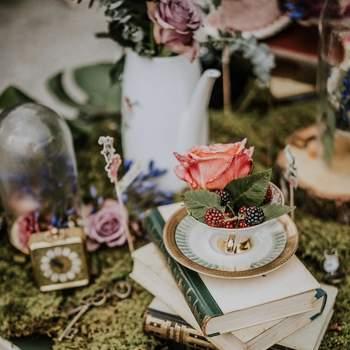 Créditos: Verena Sophia Weddings