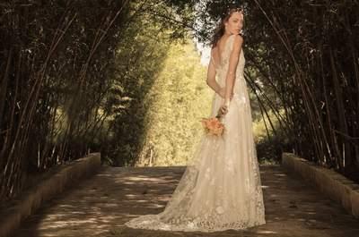 12 vestidos de noiva PERFEITOS para os 12 signos do zodíaco!