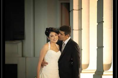 2 points importants pour vos photos de mariage