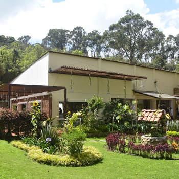 Foto: Hacienda Villa Sara