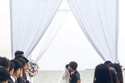 Eine himmlische Hochzeitsreise gesucht? Das Dusit Thani Resort Maldives macht Träume wahr!