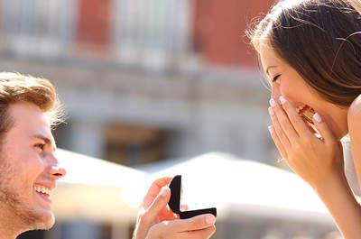 Der süßeste Heiratsantrag aller Zeiten – So schmilzt jede Frau dahin!