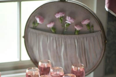 Najpiękniejsza dekoracja ślubna - walizki w stylu vintage. Zakochasz się w naszych propozycjach!