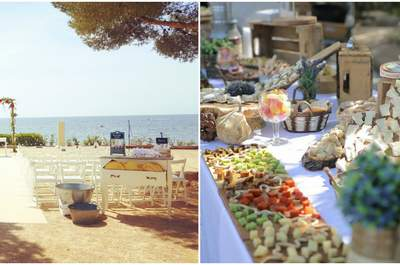 Los 8 mejores restaurantes para bodas de Alicante