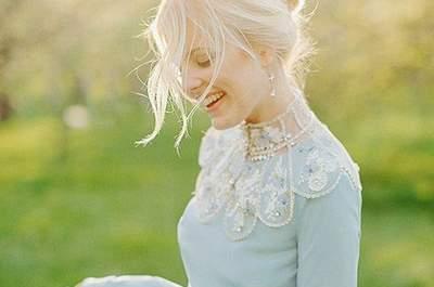 Свадебное платье на венчание: подборка для вдохновения!