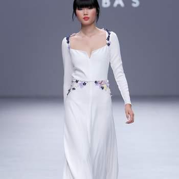 Beba_s Closet. Credits_ Barcelona Bridal Fashion Week