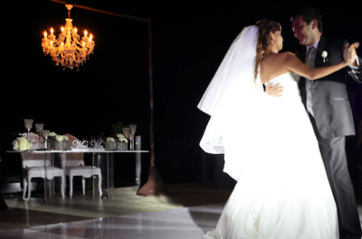 Yazmin de la Mora: Experience and a passion for detail in the wedding of your dreams