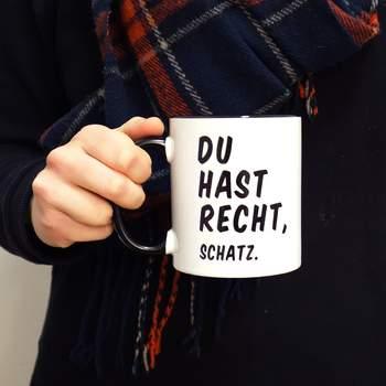Tasse - radbag.de