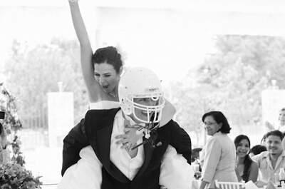 #MartesDeBodas: Todo sobre tradiciones, rituales y nuevas tendencias en bodas