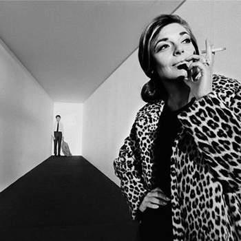Anne Bancroft em The Graduate, 1967