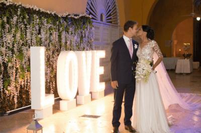 Susana y Tom: un matrimonio top