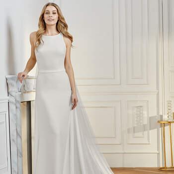 Créditos: ST Patrick | Modelo do vestido: Lacaille