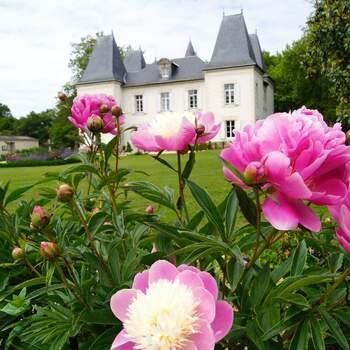 Photo : Domaine de la Pinelais