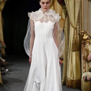 Créditos: Cristina Piña | Atelier Couture