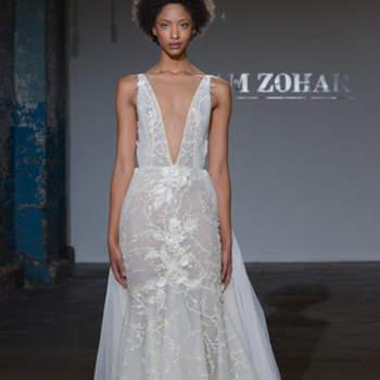 Adam Zohar. Credits: New YOrk Bridal Week