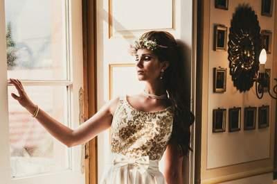Prinzessin für einen Tag – Mit märchenhaften Details zur Traumhochzeit im Schloss