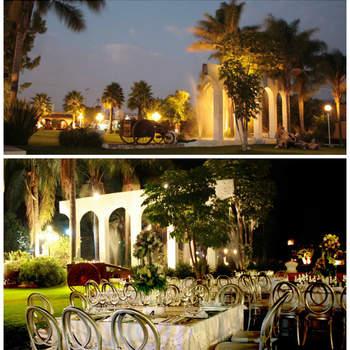 Créditos: Hacienda Herradero Viejo - México