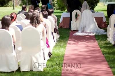 Große Hochzeitsfeier vs. kleine Hochzeitsfeier