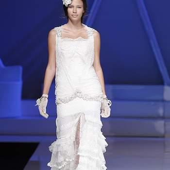Foto: Barcelona Bridal Week