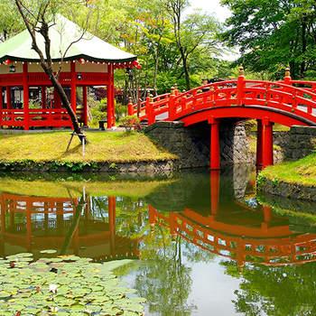Descubrid Japón en la luna de miel de vuestros sueños