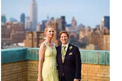 2012 : année phare pour les mariages de célébrités