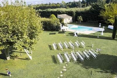 Your Wedding Ceremony with Label' Emotion Paris