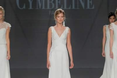 Défilé de la nouvelle collection Cymbeline 2018 : les plus belles tendances pour l'année prochaine !