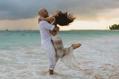 Aussergewöhnlicher Hochzeitstanz: Sehen Sie diese geniale Choreographie!