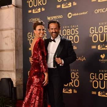 Sofia Cerveira e Gonçalo Diniz | Foto Divulgação