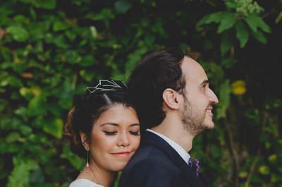 Casamento de Naiara & Pedro no Rio: na praia e com a cara dos noivos!