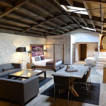 Wochenend Ausflug  - Hotel Castilla Termal Monasterio de Valbuena