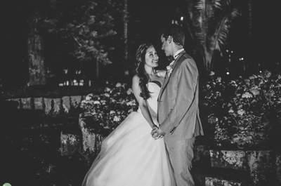 La boda de Paula y Miguel: ¡Esta felicidad es para todos!