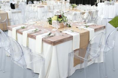 Los 5 mejores decoradores para bodas en Cali