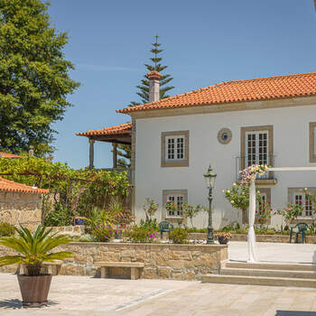 Quinta Solar de Merufe | Foto: Nova Foto