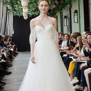 Amsale. Credits_ New York Bridal Week