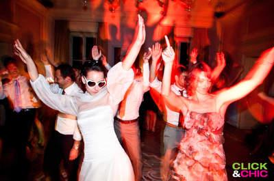 Matrimonio di sera? I consigli per le vostre foto