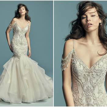 11 Brinklely. Credits: Maggie Sottero