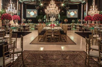 Locais para casamento em Curitiba: os 10 mais incríveis!