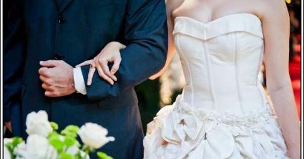 Heiraten Ohne Trauzeuge