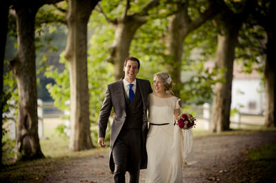 Nelson Marques Photography: fotografías únicas para un reportaje de boda muy especial