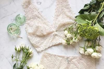 Najlepsze trendy bielizny ślubnej: czuj się sexy w dniu ślubu!